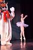 Boogie Woogie Christmas Carol, Contemporary Ballet Dallas