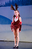Boogie Woogie Christmas, Contemporary Ballet Dallas, Reindeer Dancers