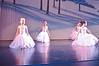 Boogie Woogie Christmas Carol, Little Ballerinas