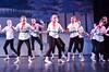 Boogie Woogie Christmas Carol, Contemporary Ballet Dallas,  Disco