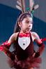 Boogie Woogie Christmas, Contemporary Ballet Dallas, Reindeer Dancers
