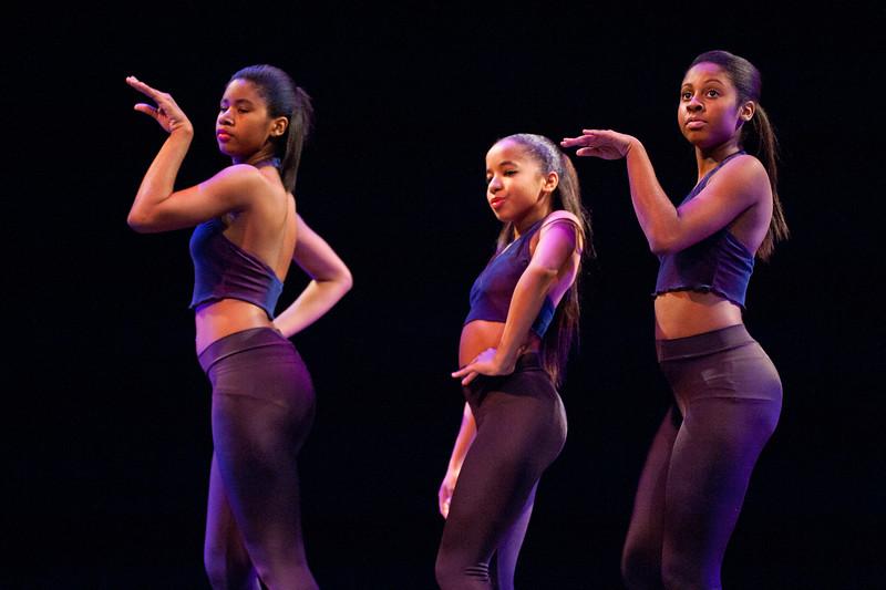 Booker High VPA Dance Presents: Memories, Nov. 2011