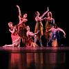 An Infinite Moment<br /> Choreographer: Katie Culver<br /> Music: Carter Burwell; Craig Armstrong & A.R. Rahman<br /> Costume Design: Jenny Kenyon<br /> Lighting Design: Steve Draheim<br /> Dancers: Briana Burckhardt, Abbie Dearman, Jane Diehl, Kourtney Gin, Abby Mathias, Angelica Scott, Merdith Sidman, Sarah Thalhammer.