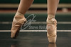 Burklyn Ballet Theatre studio work for the July 24th performance at Dibden Auditorium at Johnson State College.
