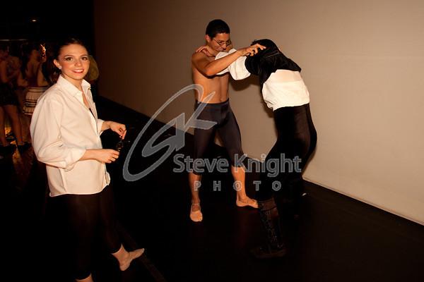 Burklyn Ballet 8-6-2011