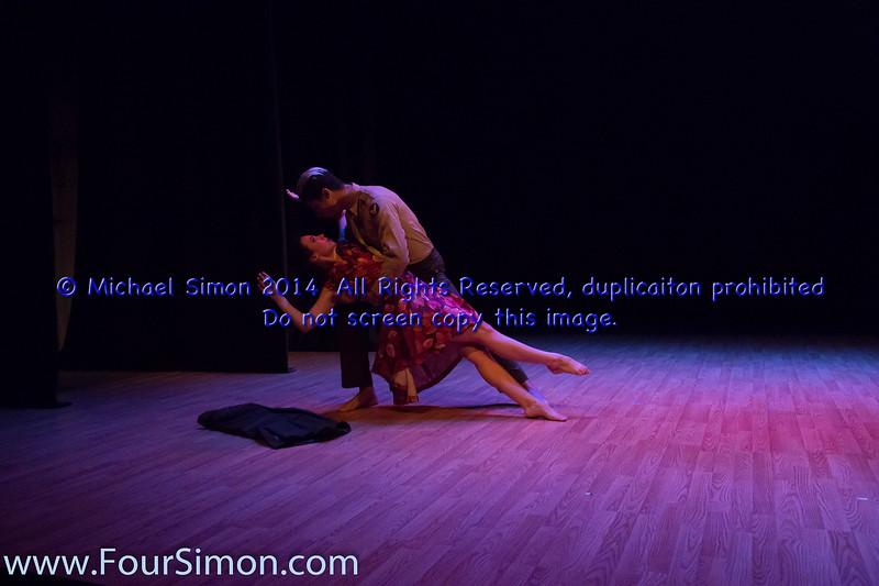 CAZO Dance
