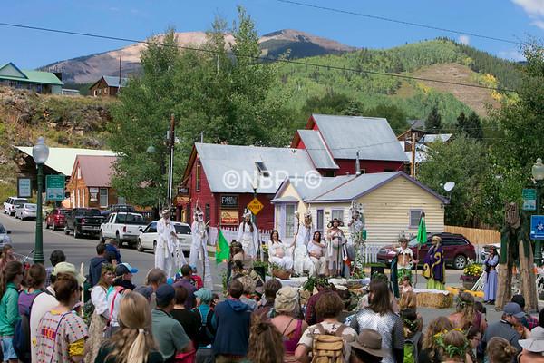 CBDC Farmer's Market Vinotok 2014