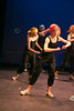 Crested Butte School of Dance students perform their 'Luv Dub' rehearsal at the Crested Butte Center for the Arts in Crested Butte, Colo. on Thursday, May 2, 2013. (Photo/Nathan Bilow)