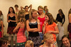 Crested Butte School of Dance students perform their SoundTrax rehersal at the Crested Butte Center for the Arts in Crested Butte, Colo. on Wednesday, May 11, 2011. (Photo/Nathan Bilow)