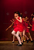 Crested Butte School of Dance performances May 6, 7th 2011. (Photo/Nathan Bilow)