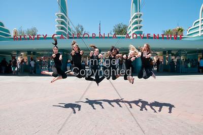 CCBC - DISNEY SUMMER 2012