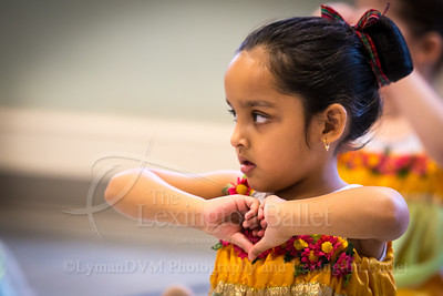 Creative Movement & Pre-Ballet Showcase 2013