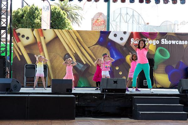 CSDC at San Diego County Fair 2013
