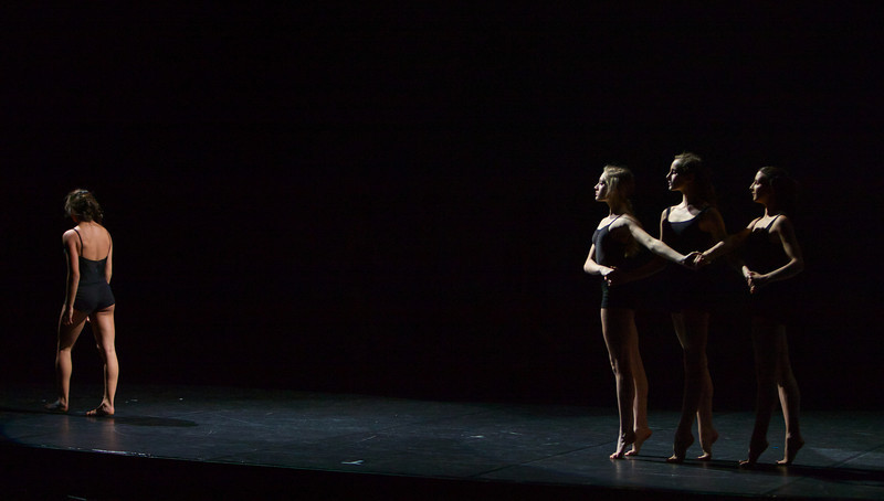 Cannes Jeune Ballet / Rosella Hightower Dance School