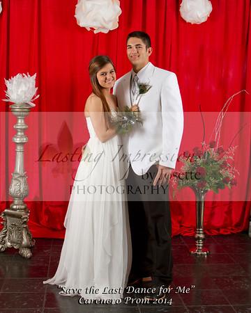 Carencro Prom 2014