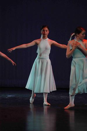 Carolyn's Ballet Recital 2007 @ Mohawk College