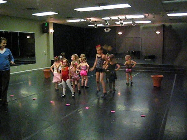 Center Stage Recital 09