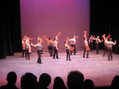 Cerrito Dance June 10, 2006
