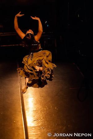 Chai @ Folklorama '2011 - Nights 5, 6 & 7