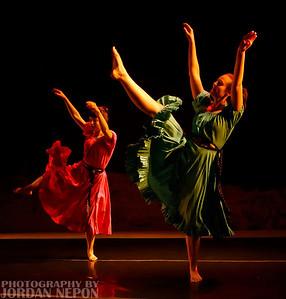 Chai @ Folklorama '2011 - Rehearsal & Night 1