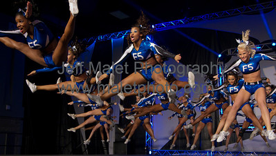 Maryland Twisters - F5 (Glen Burnie MD)