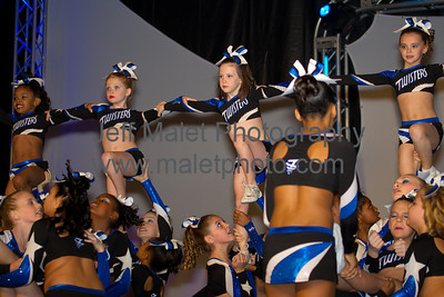 Maryland Twisters All-Stars - Little Winds (Glen Burnie, MD)