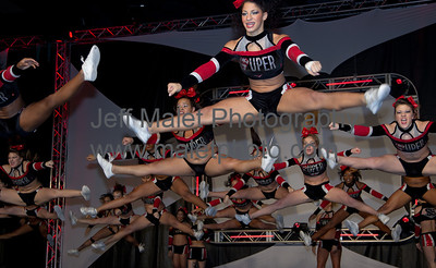 Fame All Stars - Super Seniors (Midlothian, VA)