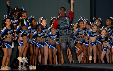 Maryland Twisters All-Stars - Wind (Glen Burnie, MD)