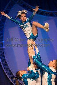 Northern Lights All-Stars Cheerleading (Keene New Hampshire)