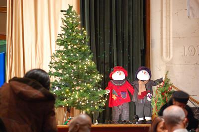 Christmas Dance Recital 2010