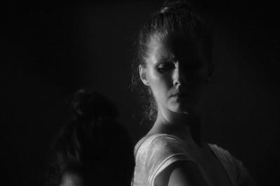 Cinderella 2014, Rehearsal