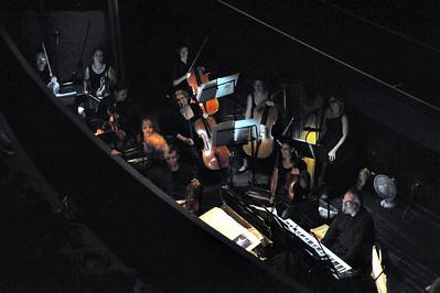 Cinderella, Performance. Darwin Entertainment Centre 16.11.14.