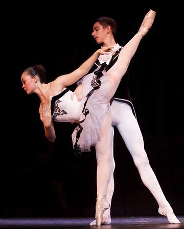 Cinderella Ballet 2011