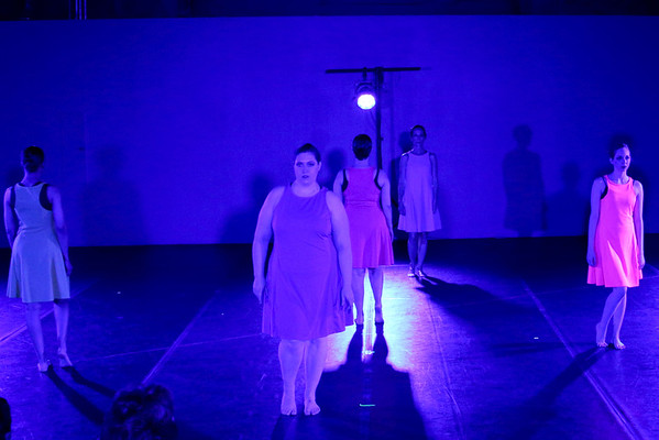 City Dance Random Acts 4/26/14