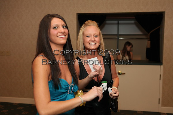 Cleveland Chiropractic College Winter Formal 2009