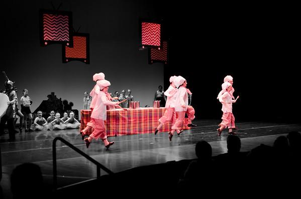 Columbus Dance Arts Academy '13