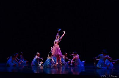 Columbus Dance Arts Academy 2015