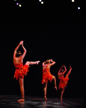 Columbus Dance Arts Academy - 2011