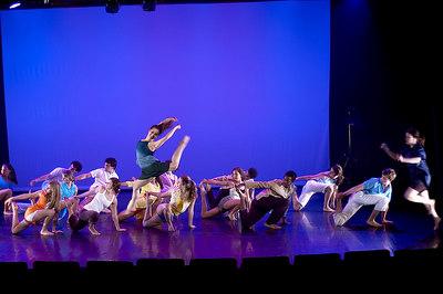 Rehearsal/Theatre de la Licorne