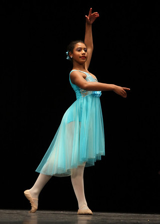 Hopkins Dance (Masquerade 2010)