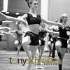 Saturday - Advanced - Ballet - Daniel