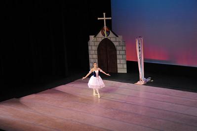 Coppelia - Darwin Entertainment Centre 2012