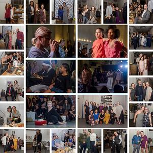 9-2018 Gala Collage Cora