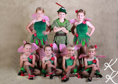 Countryside Dance Recital