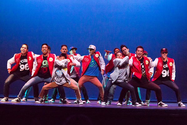 Culture Shock 2012 International Choreographer's Showcase