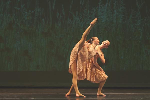 DANCE 2018 (Donna): Dress Rehearsal