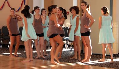 Sonia Balazovjech Dance Company