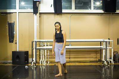 DANCEWORKS 2016 Rehearsals