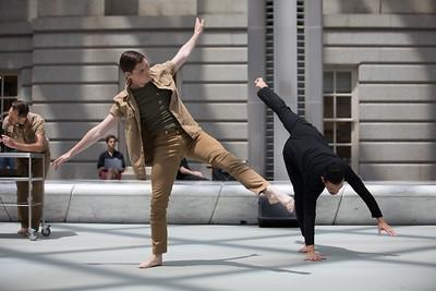 Dana Tai Soon Burgess Dance Company