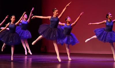 Dance Zone Recital 2016